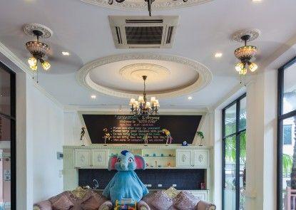 Alpina Phuket Nalina Resort & Spa Klub Anak-Anak