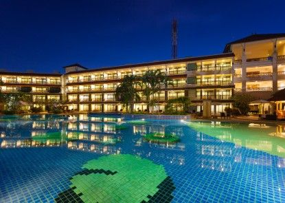 Alpina Phuket Nalina Resort & Spa Kolam Renang