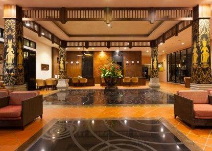 Alpina Phuket Nalina Resort & Spa Lobby