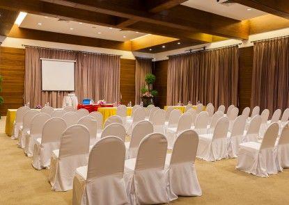 Alpina Phuket Nalina Resort & Spa Ruangan Meeting