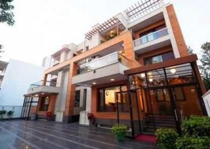 Alpina Residency Gurgaon