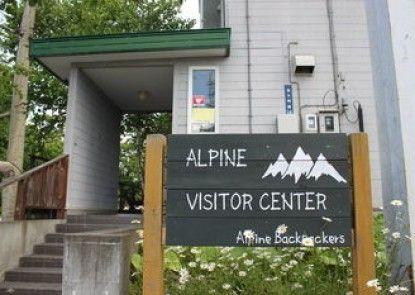 Alpine Backpackers