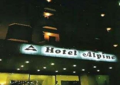 Alpine Hotel Teras