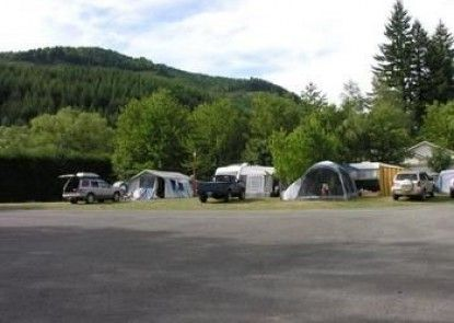 Alpine Adventure Holiday Park