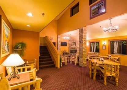 Alpine Inn & Suites