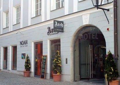 Altstadthotel Arch