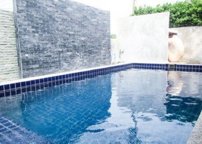 ALV Hua Hin Private Pool Villas