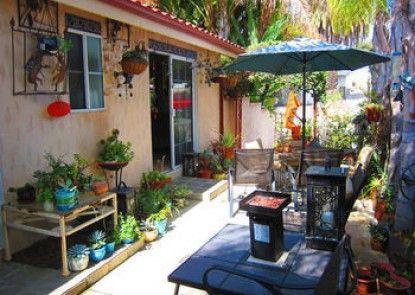 Always Inn San Clemente Bed & Breakfast