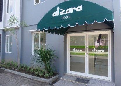 Alzara Hotel Eksterior
