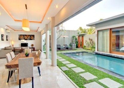 Amadea Resort and Villas Seminyak Bali Vila