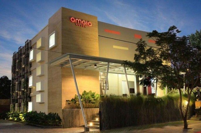 Amaia Hotel Lombok, Mataram