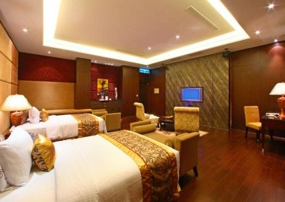 Amain Boutique Motel Tu-Cheng