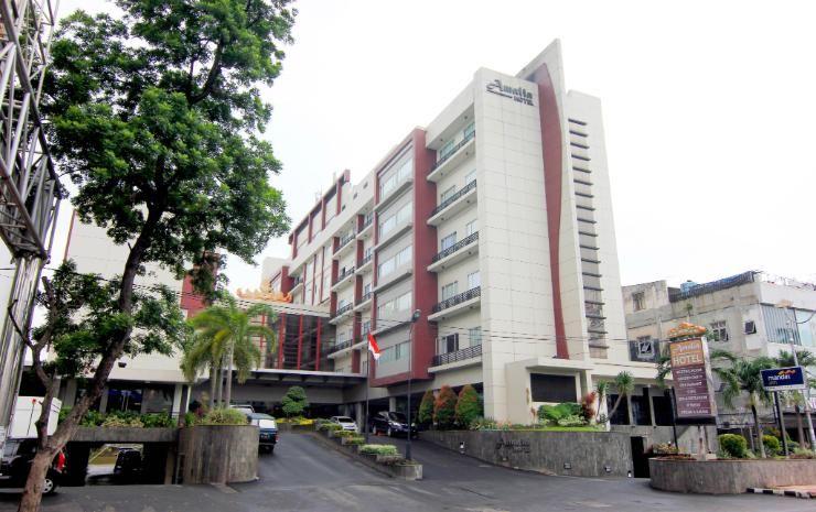 Amalia Hotel Lampung, Bandar Lampung