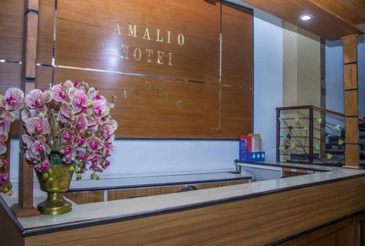 Grand Tulip Hotel Bandung, Bandung