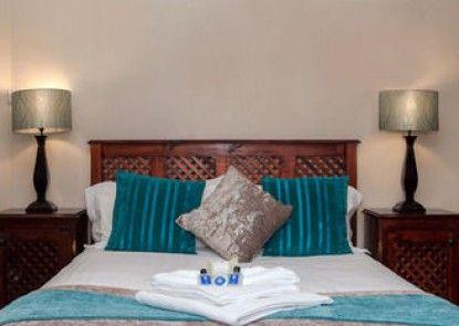 Amani Guest Lodge