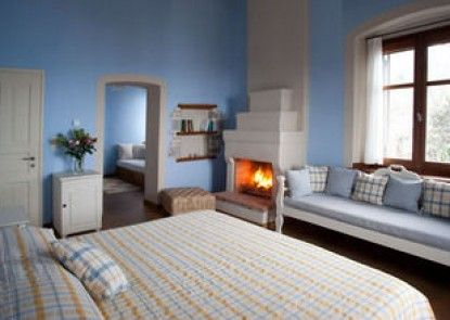 Amanita Guesthouse