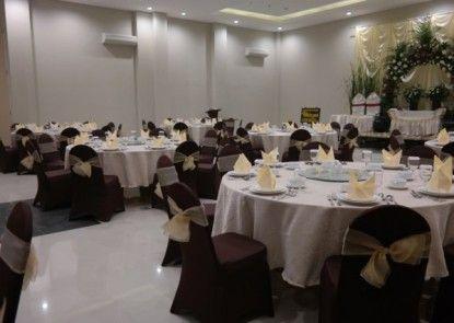 Amantis Hotel Demak Ruang Pertemuan