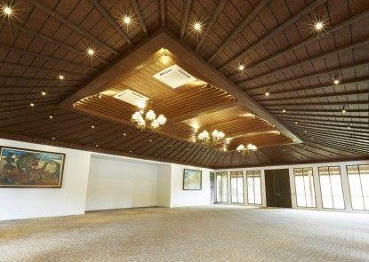 Amanuba Hotel & Resort Rancamaya Ruang Pertemuan