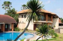 Amanuba private villa & resort