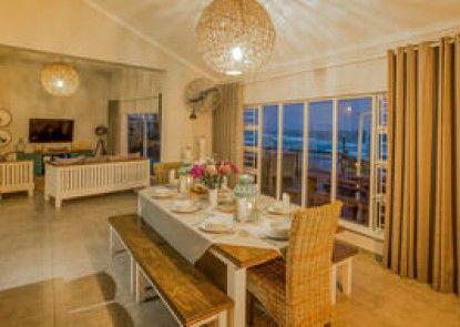 Amanzi Beach House