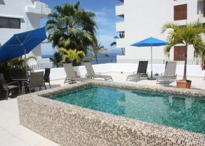 Amapas Apartments Puerto Vallarta