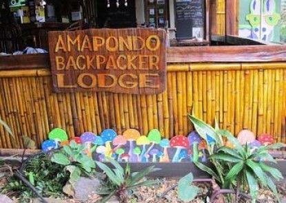 Amapondo Backpackers