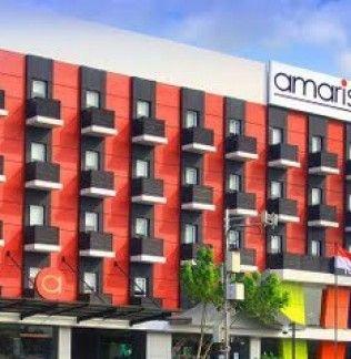 Amaris Hotel Bandara Soekarno Hatta