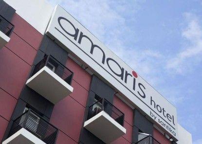 Amaris Hotel Bandara Soekarno Hatta Eksterior