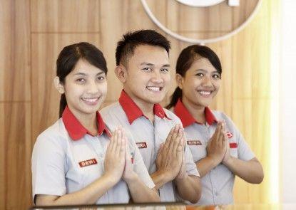 Amaris Hotel Dewi Sri-Bali Teras