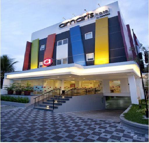 Amaris Hotel Diponegoro, Yogyakarta