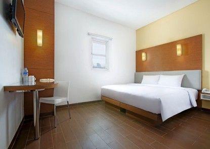 Amaris Hotel Dr. Susilo Grogol Kamar Tamu