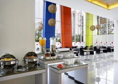 Amaris Hotel Dr. Susilo Grogol Lain - lain