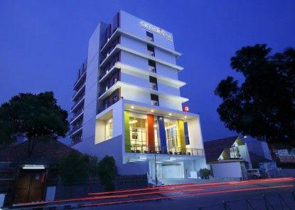 Amaris Hotel Dr. Susilo Grogol Eksterior