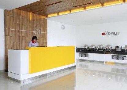 Amaris Hotel Dr. Susilo Grogol Penerima Tamu