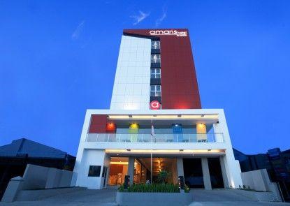 Amaris Hotel Gorontalo Eksterior
