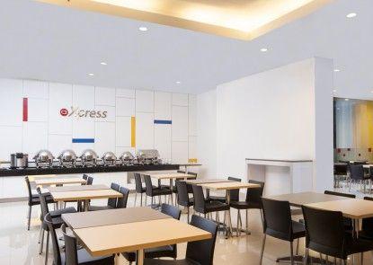 Amaris Hotel Gorontalo Rumah Makan