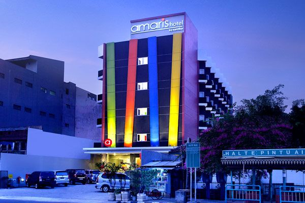 Amaris Hotel Juanda, Jakarta Pusat