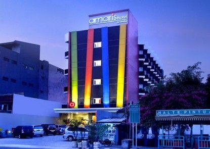 Amaris Hotel Juanda Eksterior