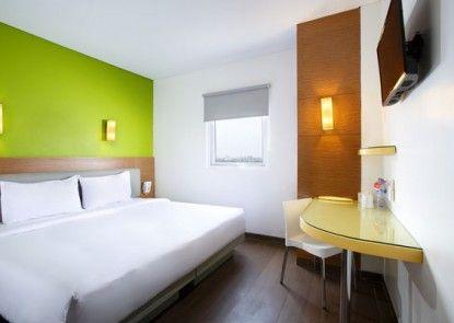 Amaris Hotel La Codefin Kemang Kamar Tamu