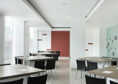 Amaris Hotel Malang Ruangan Meeting