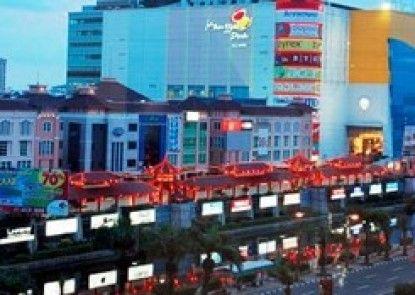 Amaris Hotel Mangga Dua Square Fasilitas Rekreasi