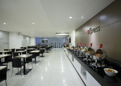 Amaris Hotel Mangga Dua Square Teras