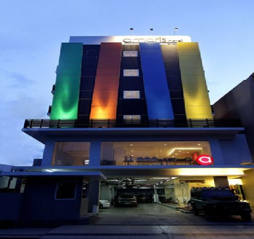 Amaris Hotel Panakkukang, Makassar