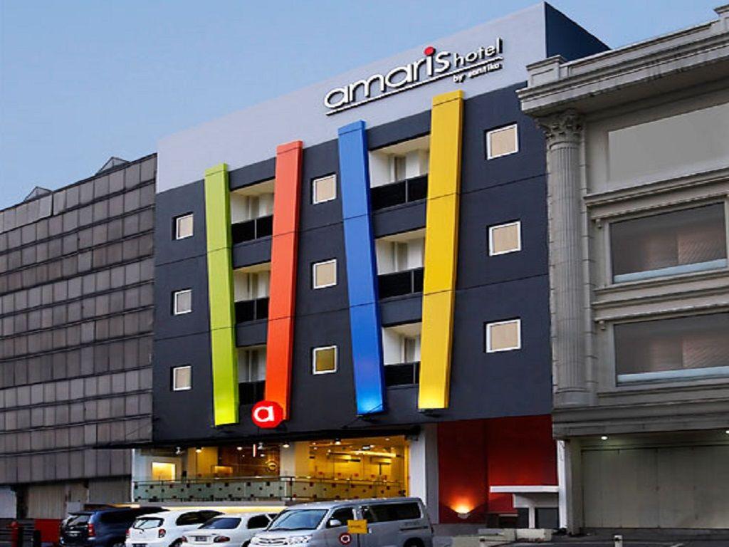 Amaris Hotel Panglima Polim 2, Jakarta Selatan