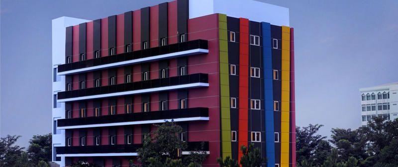 Amaris Hotel Senen, Jakarta Pusat