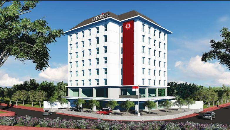 Amaris Hotel Darmo Surabaya, Surabaya