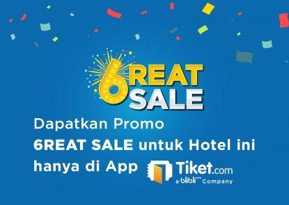 Amaris Hotel Gorontalo Teras