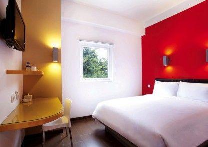 Amaris Hotel Legian Teras