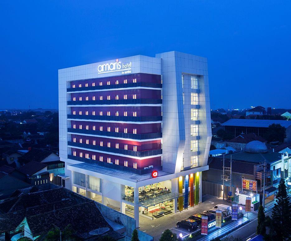 Amaris Hotel Madiun