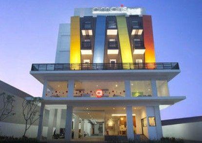 Amaris Hotel Malang Teras